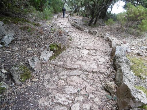 El Camí a Mallorca: Tramuntana Nord i Llevant