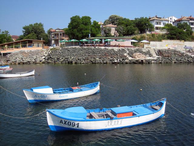 Фестивал на рибата и изкуствата започват в Ахтопол