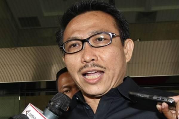 OTT KPK, Ketua Komisi III : Ini Menangkal Isu Pelemahan KPK