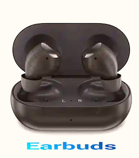 Samsung buds two pairs