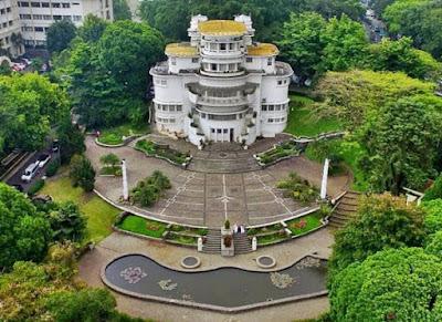 Universitas Pendidikan Indonesia – Daftar Fakultas dan Program Studi