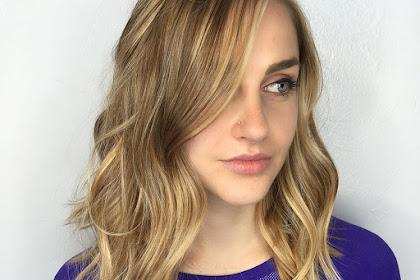 20 Trend Warna Rambut Terbaik 2021