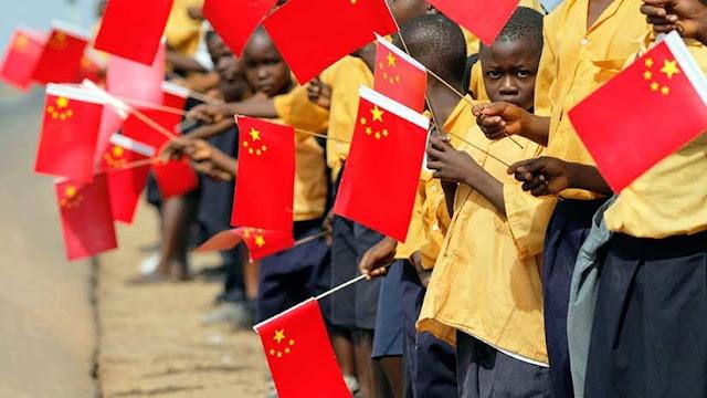 El Congreso de EE.UU. investigará la creciente influencia china en África