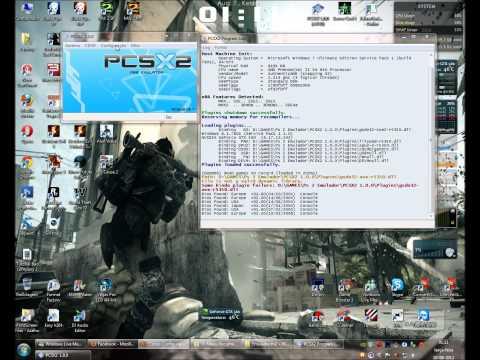 TÉLÉCHARGER BIOS PCSX2 1.0.0 R5350