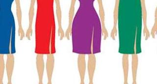 Tips Memilih Model Dress Wanita Kurus Agar Terlihat Berisi