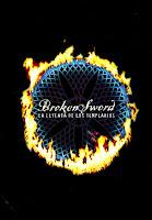 Broken Sword Manual trasera