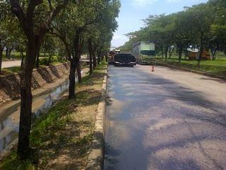 Kontraktor Aspal Jalan Bogor, Kontraktor Aspal Jalan