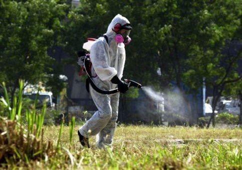 Λαϊκή Συσπείρωση: Προκαλεί η Περιφέρεια Πελοποννήσου για την κουνουποκτονία