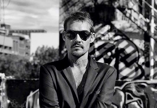 Daniel Johns Have 5 New Records To Out Next Year