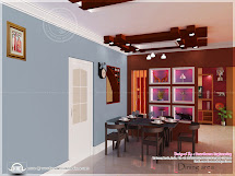 Home Interior Design Smarthome Engineering Thrissur
