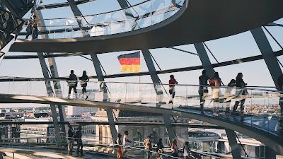 Die interessanten Fakten über Deutschland