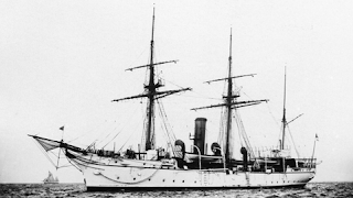 HMS Condor (1898)