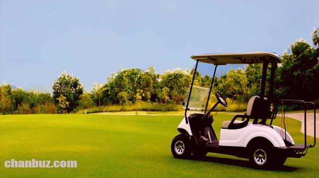 36 Volt Golf Cart Charger: #1 Golf Charger