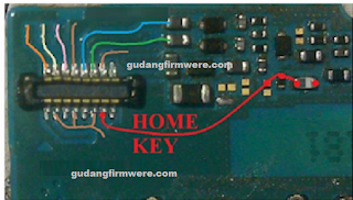 Tombol Home Samsung Galaxy J5 J500 tidak berfungsi Ini Solusinya
