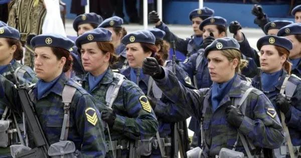 Απόπειρα βιασμού στην Πολεμική Αεροπορία: Ανώτατος αξιωματικός επιτέθηκε σε γυναίκα αξιωματικό (βίντεο)
