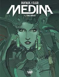 Medina Comic