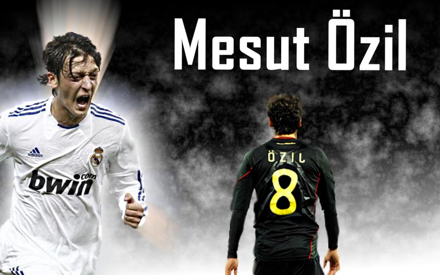 Mesut Ozil Wallpaper
