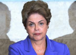 Pesquisa mostra que 60% dos entrevistados apoiam o impeachment de Dilma