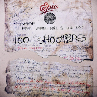 100 Shooters - Future music download and stream