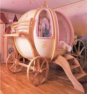 cama infantil original