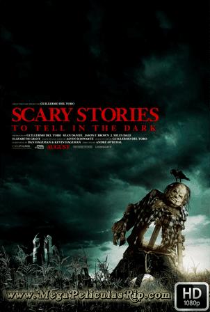 Historias De Miedo Para Contar En La Oscuridad [1080p] [Latino-Ingles] [MEGA]
