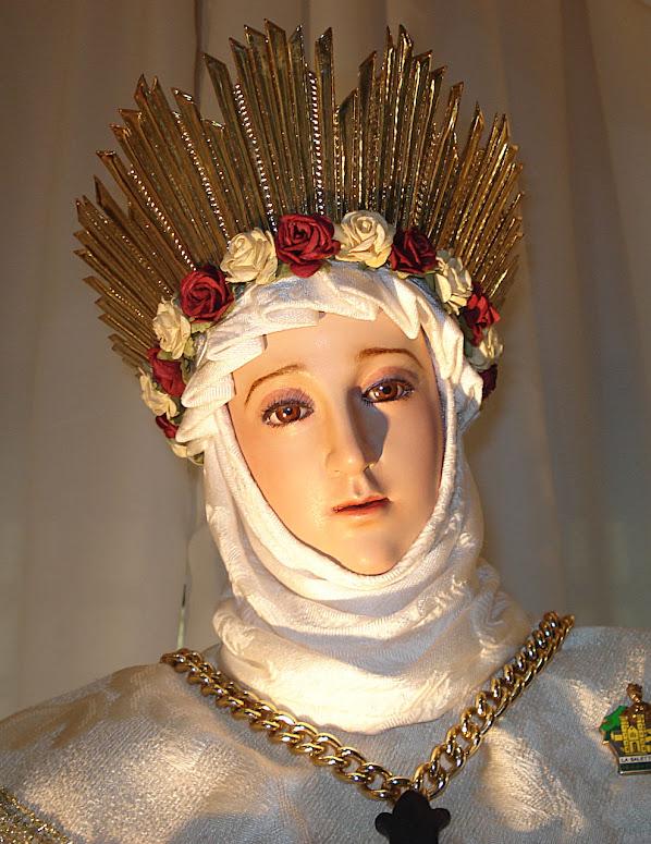 Nossa Senhora de La Salette, Butacan, Filipinas