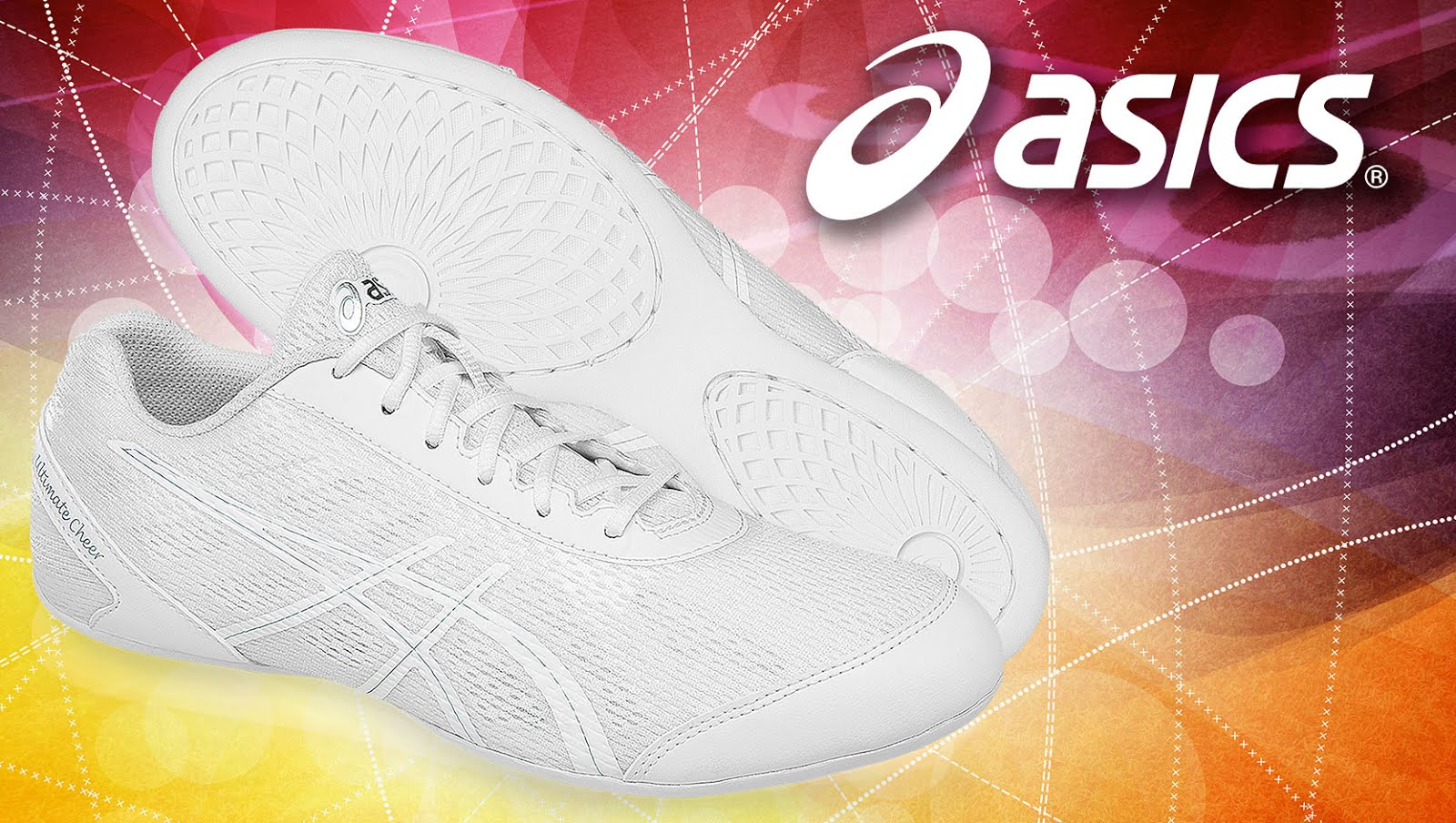Asics® Gel-Ultimate #9925W