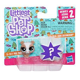 Littlest Pet Shop Series 2 Mini Pack Scoot Racoonerson (#2-120) Pet
