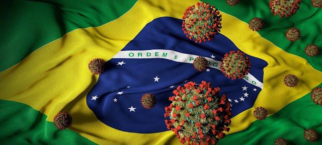 PANDEMIA: Brasil está a caminho da terceira onda do coronavírus, ainda mais difícil