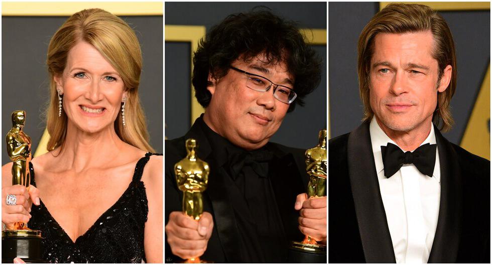 Oscars 2020, ganadores