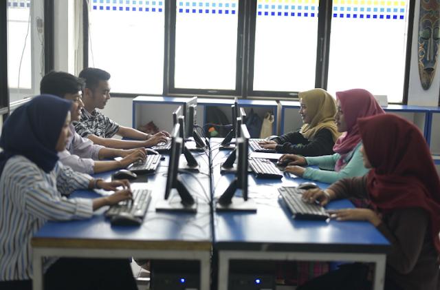 Kuliah Jurusan Komputer di Bandung