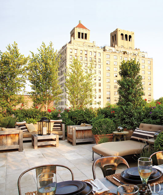 East Village New York Apartments: Juniper And York: NY Home