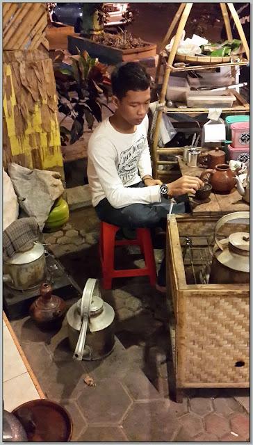 Wisata Kuliner di Pasuruan: Angkringan Kutho