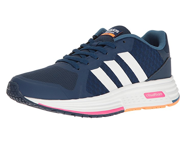 Amazon: Adidas NEO Cloudfoam Flyer running shoes for only $33 (reg $70) + free shipping!