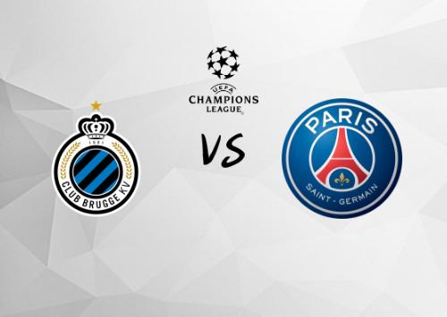 Brujas vs Paris Saint-Germain  Resumen y Partido Completo