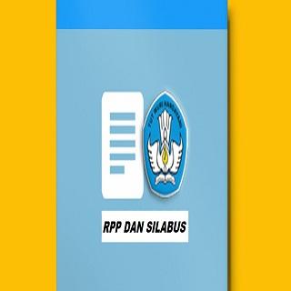 RPP dan Silabus SD Kelas 1 2 3 4 5 6 KTSP Semester 1 dan 2