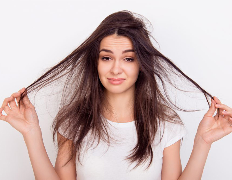6 Most Common Hair Problems and How to Fix Them