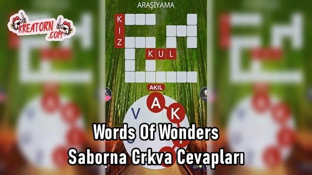 Words-Of-Wonders-Saborna-Crkva-Cevaplari
