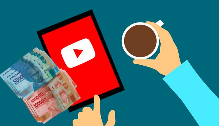 Cara Mudah Menghasilkan Uang Dari Youtube Yang Perlu Kamu Tahu