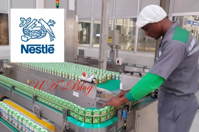 Packaged Lie: How Nestle Company Sells Substandard Products To Nigerians And Superior To South Africans