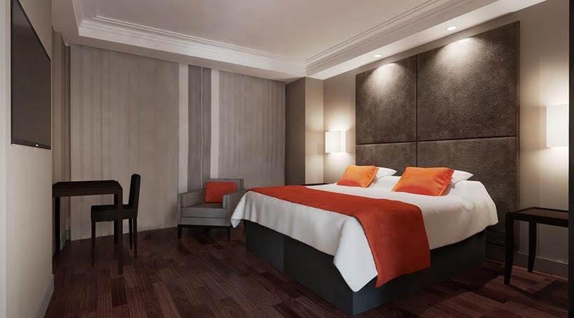Carles Hotel - Hotéis em Buenos Aires: onde ficar