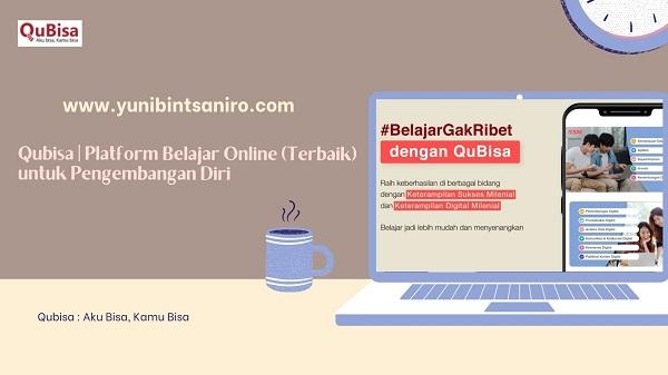 Platform Belajar Online