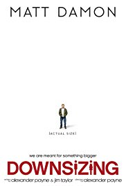 Watch Downsizing Online Free 2017 Putlocker