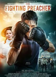 مشاهدة فيلم The Fighting Preacher 2019 مترجم