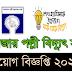 PBS Coxsbazar Polli Biddut job circular 2020_ www.pbs.coxsbazar.gov.bd