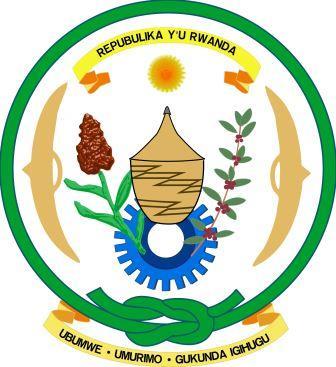 Lambang Negara Rwanda