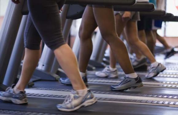 SALUD: Cómo empezar a hacer ejercicio en  2020