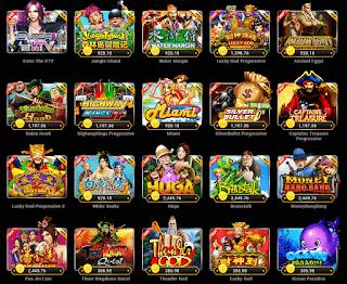 Agen Terbesar Slot Joker123 Di Indonesia Situs Judi Slot Maniacslot 88CSN Bonus Deposit 120 Persen