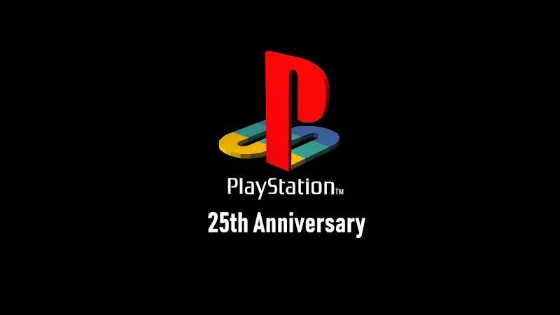 Tepat Pada Hari Ini PlayStation Berulang Tahun Yang Ke 25