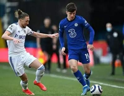 Chelsea Tahan Imbang Leeds United, Gagal Bawa Pulang Poin Penuh